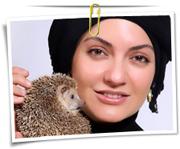مجموعه عکس ها و بیوگرافی کامل مهناز افشار