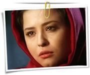 عکس های خانم مهراوه شریفی نیا