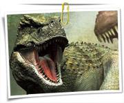 گالری عکس دایناسورها