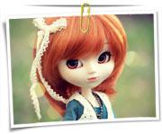 عکس عروسک