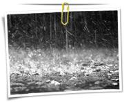 گالری عکس باران