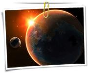 گالری عکس فضا و کهکشان