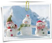 گالری عکس زمستان