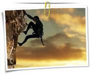 عکس ورزش کوهنوردی