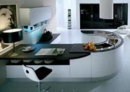 مدل دکوراسیون های آشپزخانه