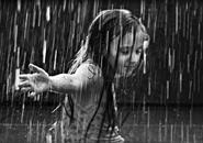 عکس های باران و مناظر بارانی