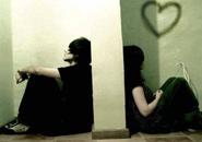 عکس های تنهایی و جدایی