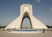 اماکن دیدنی و گردشگری ایران